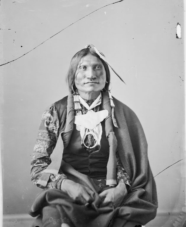 medicine men of oglala sioux indians of nebraska essay Medicine man of the oglala sioux, native of nebraska and kansas the pawnee tribe was forced to medicine men among the indians were usually.